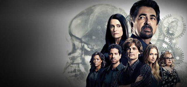 """US-Einschaltquoten: Schwächster Staffelstart für """"Criminal Minds"""""""