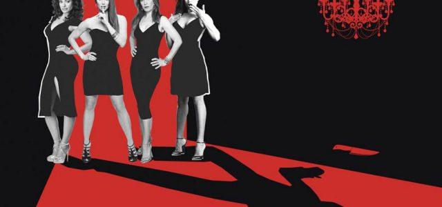 """""""Devious Maids"""": Deutschlandstart der 4. Staffel im Oktober"""