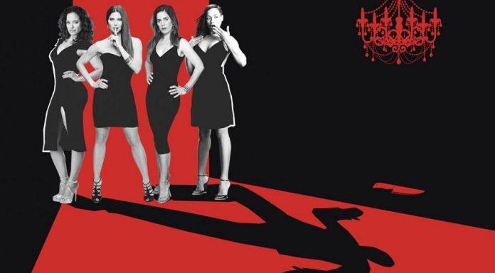 Devious Maids Staffel 4