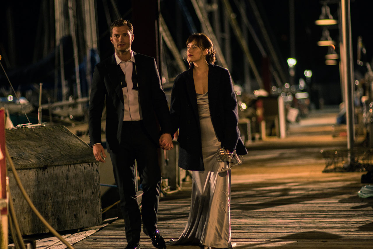 Fifty Shades of Grey 2 Trailer & Bilder 3