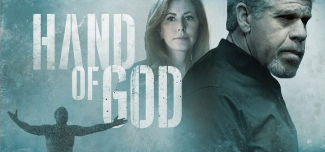 """Hand of God"": Amazon-Serie wird nach zwei Staffeln enden"