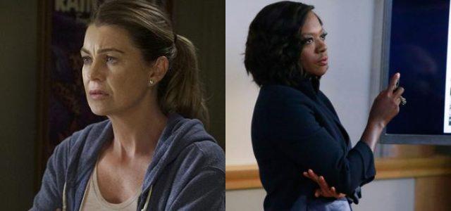 """US-Einschaltquoten: Erfolgreicher Start für """"Grey's Anatomy"""" Staffel 13"""