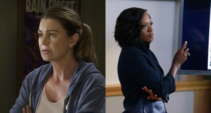 How to Get Away with Murder Staffel 3 Greys Anatomy Staffel 13 Start