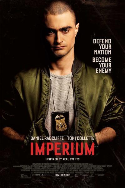 Fantasy Filmfest 2016 Tag 4 Imperium