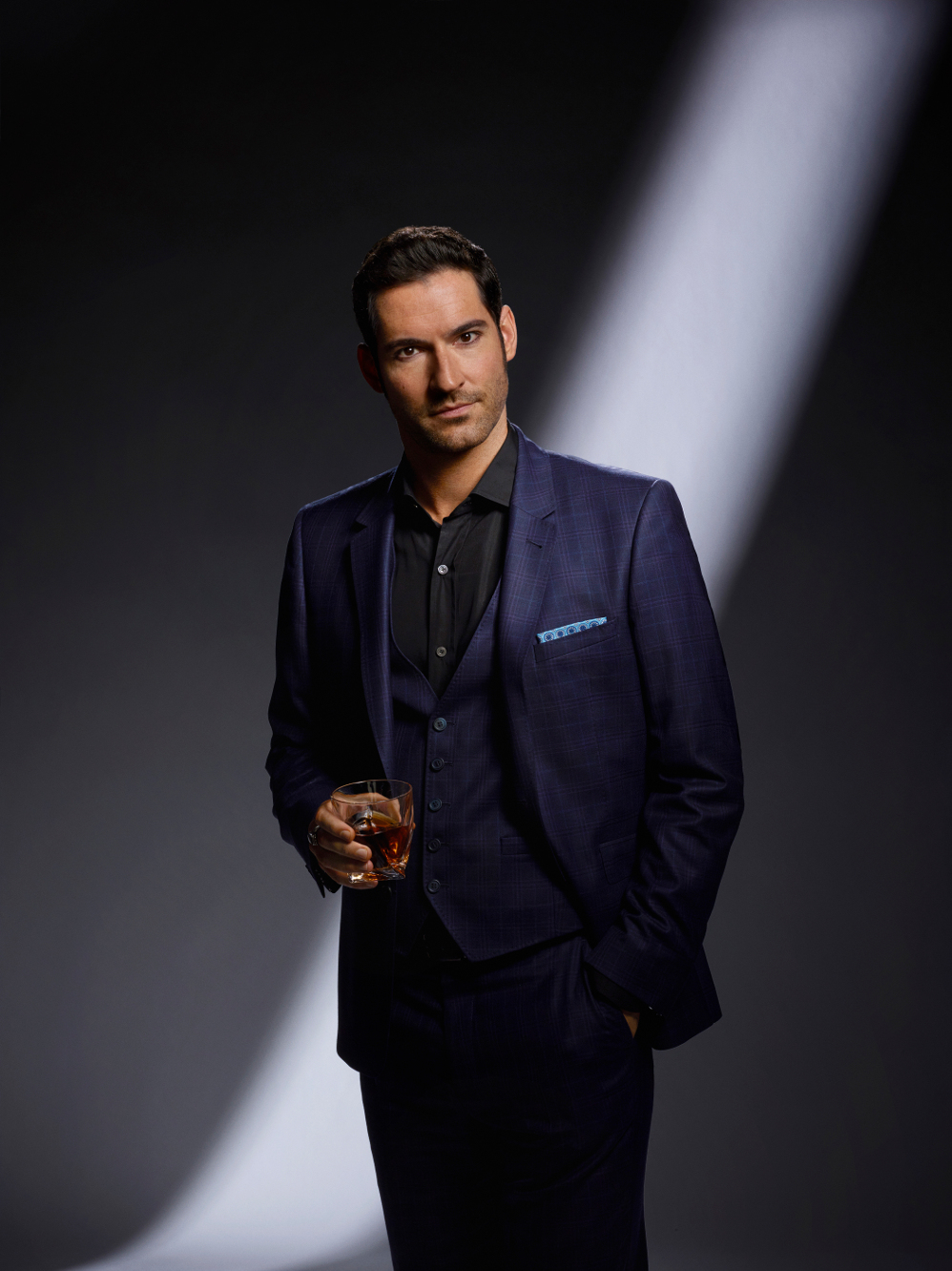 lucifer serie staffel 2