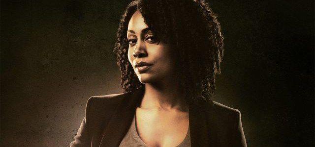 """Misty Knight wird in """"Marvel's The Defenders"""" dabei sein"""