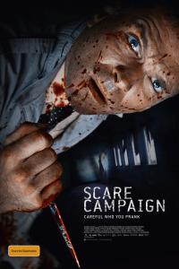 Fantasy Filmfest 2016 Tag 7 Scare Campaign