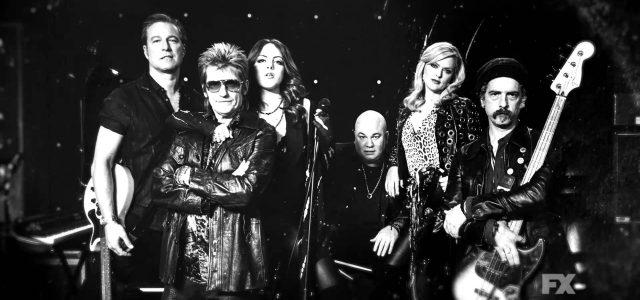 """Sex&Drugs&Rock&Roll"": Serien-Aus nach zwei Staffeln"