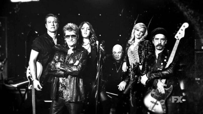 Sex&Drugs&Rock&Roll Ende