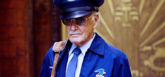 Marvel-Ikone Stan Lee wird zum Star eines Action-Abenteuerfilms!