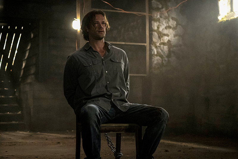 Supernatural Season 12 Bild 8