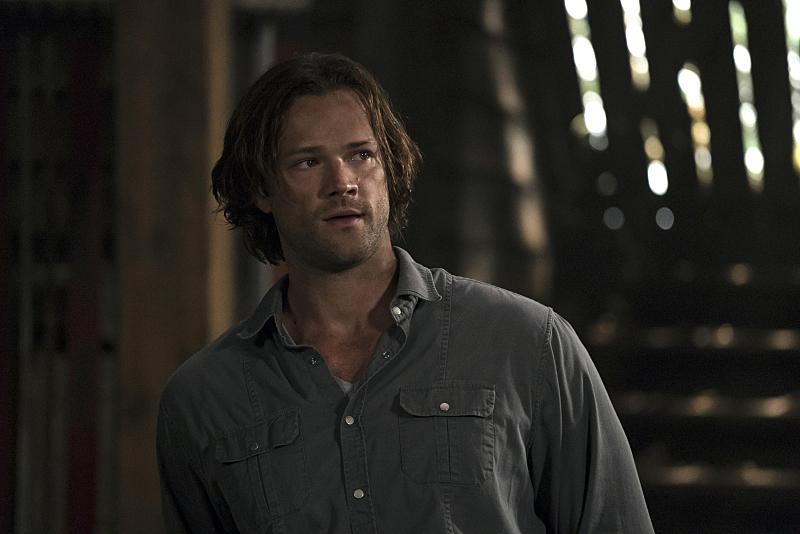 Supernatural Season 12 Bild 13