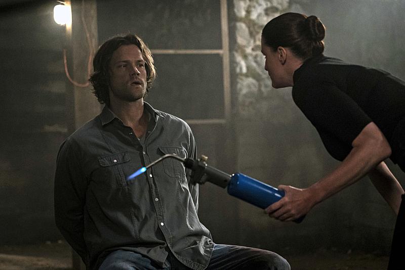 Supernatural Season 12 Bild 12