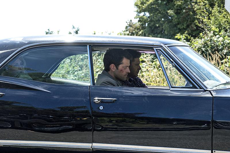 Supernatural Season 12 Bild 10