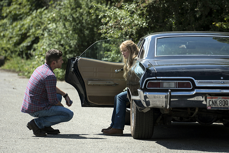 Supernatural Season 12 Bild 1