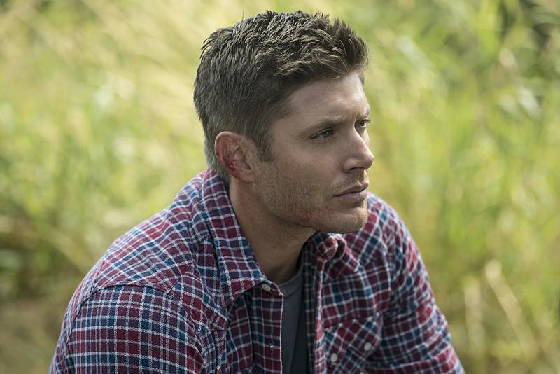 Supernatural Season 12 Bild 2