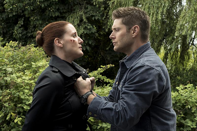 Supernatural Season 12 Bild 3