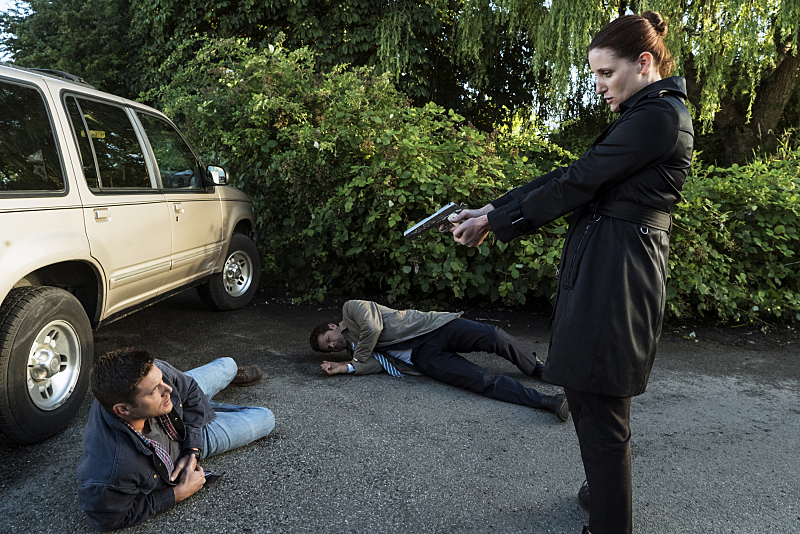 Supernatural Season 12 Bild 4