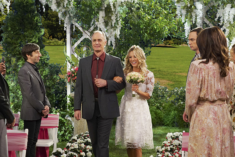 The Big Bang Theory Staffel 10 Foto 7