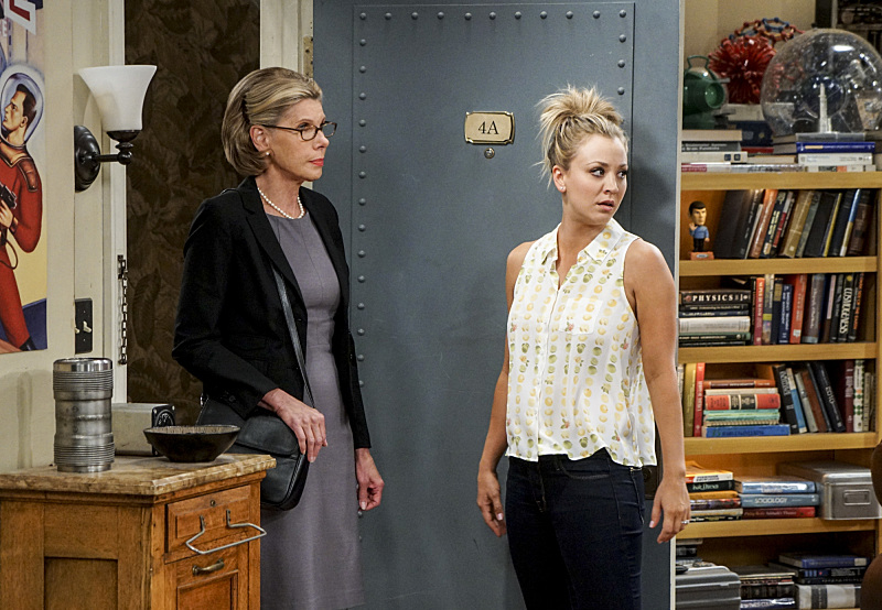 The Big Bang Theory Staffel 10 Foto 2
