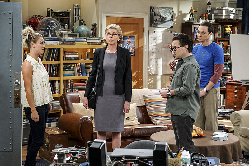 The Big Bang Theory Staffel 10 Foto 12