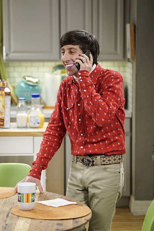 The Big Bang Theory Staffel 10 Foto 10
