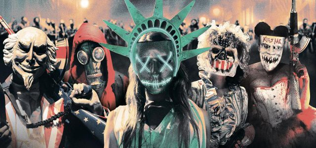 Box-Office Deutschland – The Purge: Election Year führt mit bestem Franchise-Start