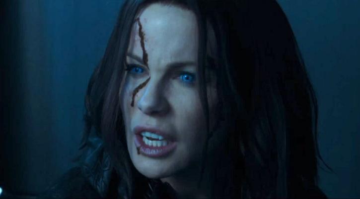 Underworld Blood Wars Trailer