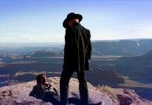 Westworld Serie Trailer