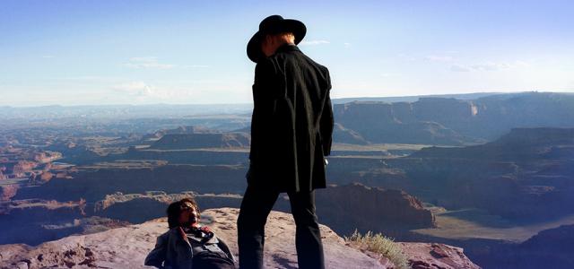 """Der Kampf beginnt: Neuer Trailer zu HBOs """"Westworld"""" ist hier!"""
