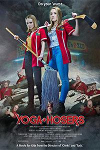 Fantasy Filmfest 2016 Kritiken Yoga Hosers