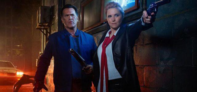 """Ash vs. Evil Dead"": Staffel 2 startet im Oktober bei Amazon Prime!"