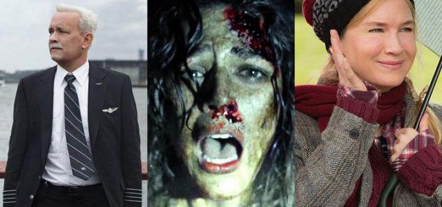 Box-Office USA: Sully wehrt Blair Witch und Bridget Jones ab