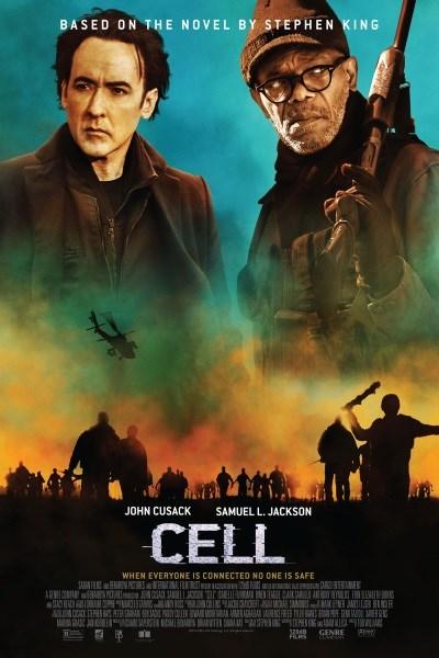 Fantasy Filmfest 2016 Tag 8 Cell