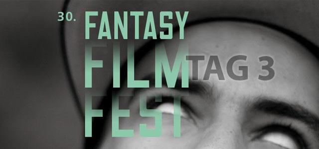 Fantasy Filmfest 2016 Tag 3
