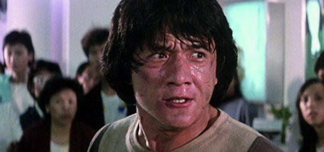 Jackie Chan wird den Oscar für sein Lebenswerk erhalten