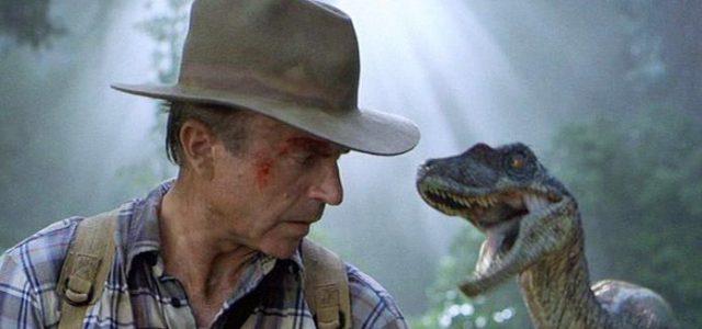 Sam Neill: Alan Grant wird nicht in Jurassic World 2 dabei sein