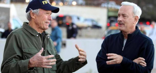 Box-Office USA: Tom Hanks und Clint Eastwood stürmen die Spitze