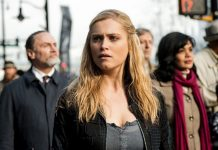 The 100 Staffel 4