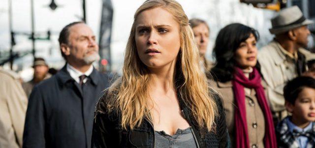 """""""The 100"""" Staffel 4: Episodenzahl, Premierentitel und weitere Details"""