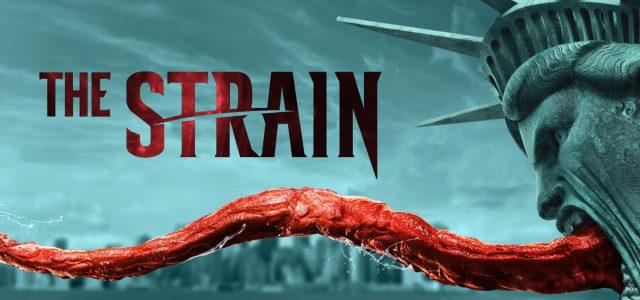 """Doch keine 5 Staffeln: """"The Strain"""" wird nach Staffel 4 enden"""