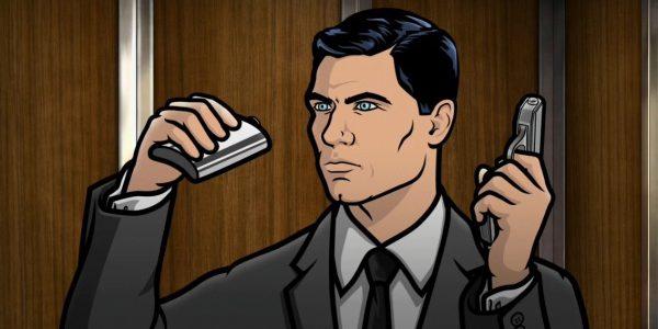 """""""Archer"""": Ende nach Staffel 10 geplant"""