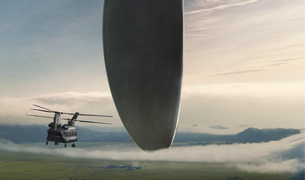 Arrival (2016) Filmkritik