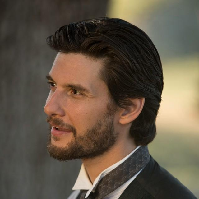 The Punisher Drehstart Ben Barnes