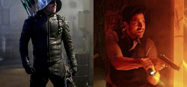 """US-Einschaltquoten: """"Arrow"""" und """"Criminal Minds"""" mit neuen Serientiefs"""