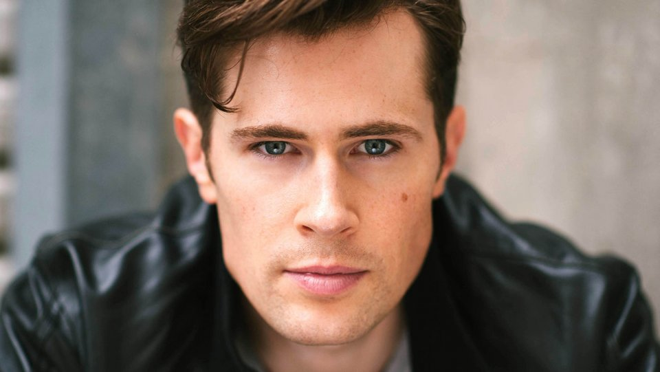 David Berry Outlander Staffel 3