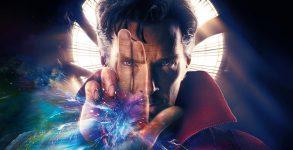 Doctor Strange (2016) Filmkritik