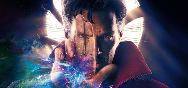 Doctor Strange (2016) Kritik