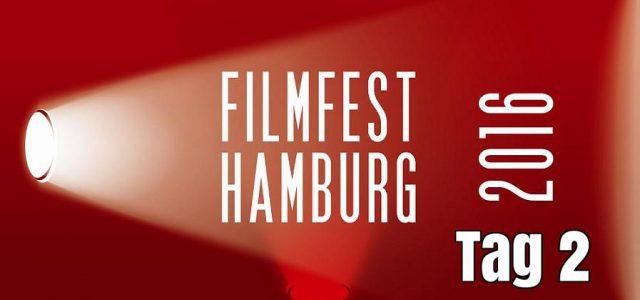 Filmfest Hamburg 2016 Tagebuch – Tag 2