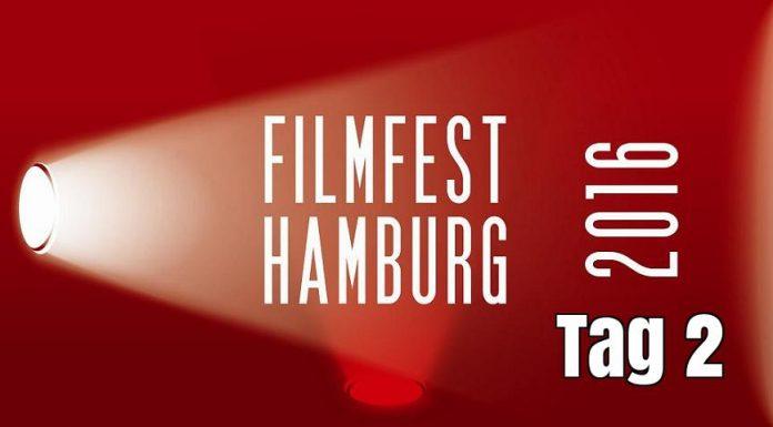 Filmfest Hamburg 2016 Tag 2